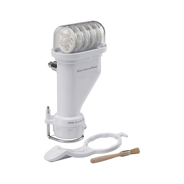 KitchenAid ® Stand Mixer Pasta Press Attachment