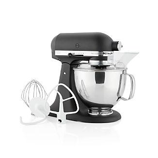 KitchenAid ® Artisan Cast Iron Black Stand Mixer