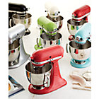 View product image KitchenAid ® Artisan Green Apple Stand Mixer - image 4 of 5