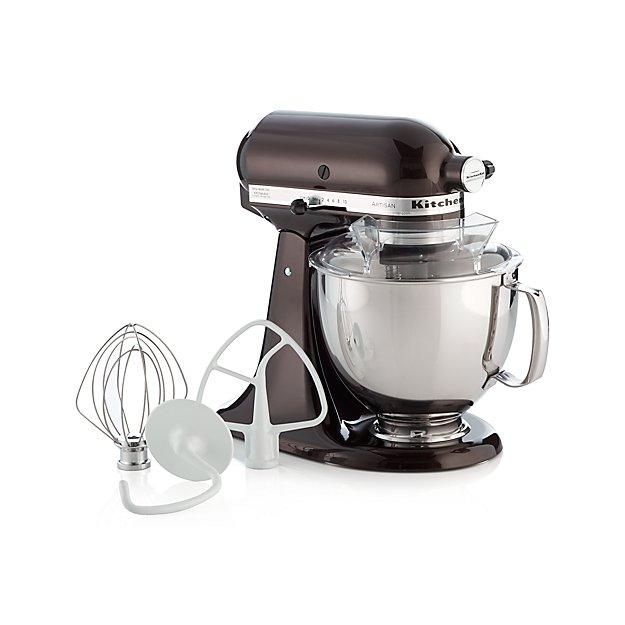 KitchenAid ® Artisan Espresso Stand Mixer - Image 1 of 3