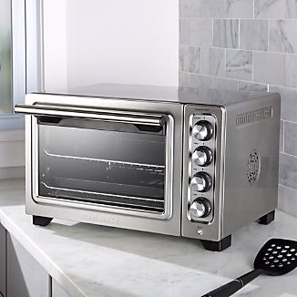 KitchenAid ® Compact Convection Toaster Oven