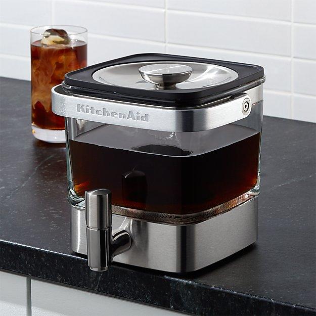 KitchenAid Cold Brew Coffee Maker - Image 1 of 8