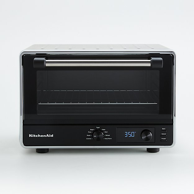 Kitchenaid Digital Countertop Oven Reviews Crate And