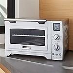 KitchenAid ® White Digital Convection Oven