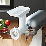 KitchenAid ® Stand Mixer Food Grinder Attachment