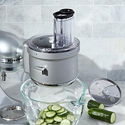 Kitchen Aid Food Process Parts