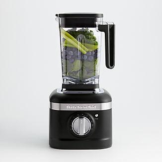 KitchenAid K400 Matte Black Blender