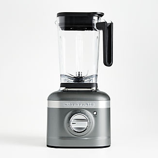 KitchenAid K400 Silver Blender