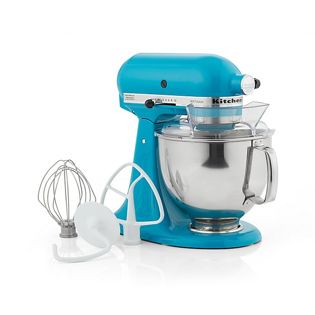 KitchenAid ® Artisan Ocean Drive Stand Mixer - Image 1 of 3