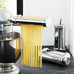 Up to 40% off* on KitchenAid Attachments