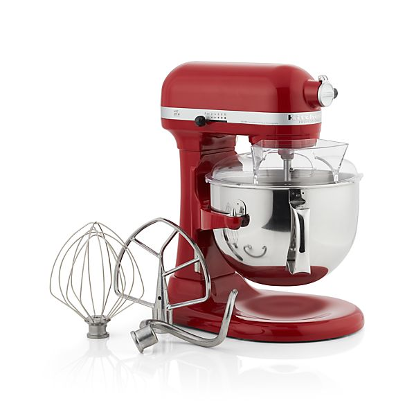 KitchenAidProfMixer600RdF16