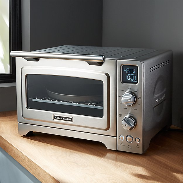 KitchenAid ® Stainless Steel Digital Convection Oven