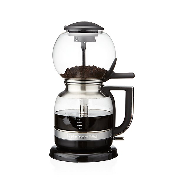 KitchenAid Siphon Vacuum Coffee Maker
