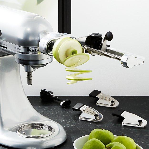 KitchenAid ® Spiralizer Attachment