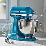 KitchenAid ® Artisan Ocean Drive Stand Mixer