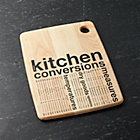 KitchenConversCtngBoardSHF16