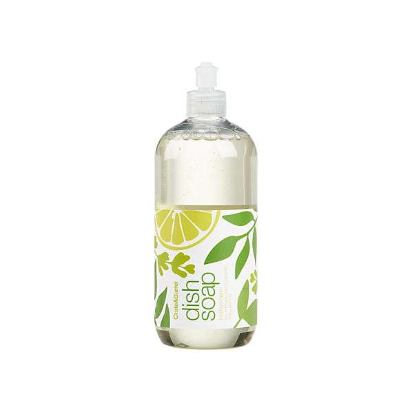 Kitchen Herb Dish Soap