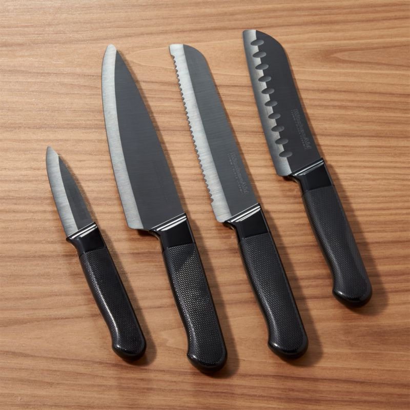 Knife Sets: Wusthof, Shun And Global | Crate And Barrel