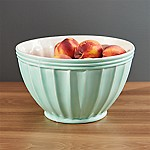 Kitchenette Pistachio Large Mixing Bowl