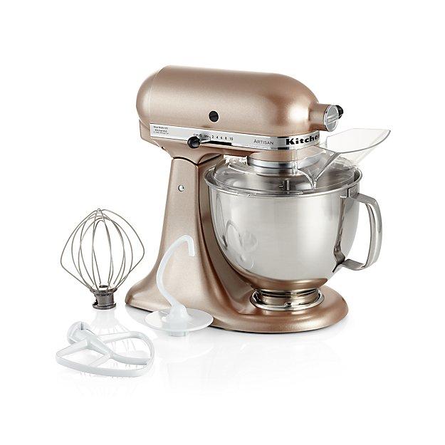 KitchenAid ® Artisan Toffee Delight 5-Quart Tilt-Head Stand Mixer - Image 1 of 3