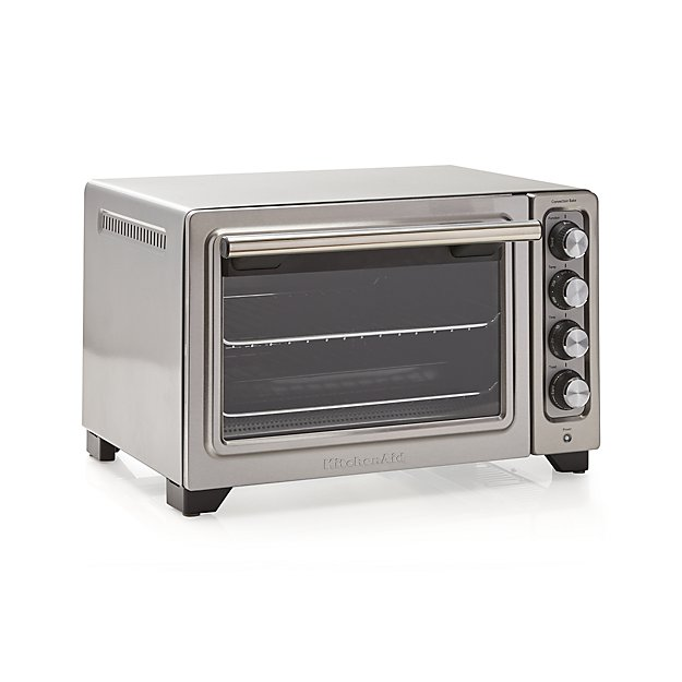 Ge Toaster Ovens Small ~ Kitchenaid compact convection toaster oven reviews