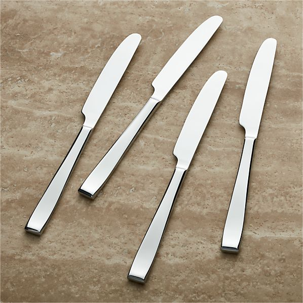 Set of 4 Knives