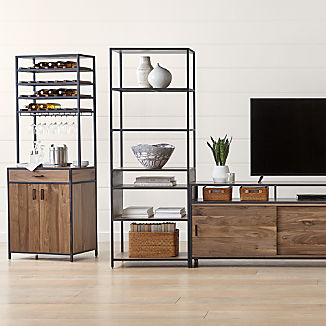 Knox Modular Storage Collection
