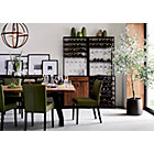 "View product image Yukon Natural 80"" Dining Table - image 6 of 10"