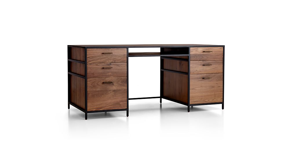 Knox Executive Desk