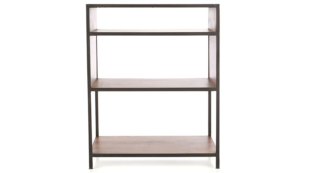 white s wood bookcases living divider open room in bookshelves rectangle bookshelf dividers bookcase