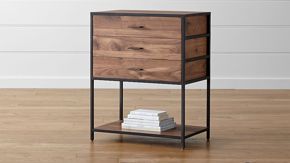 Knox Low Storage Bookcase - Image 1 of 10