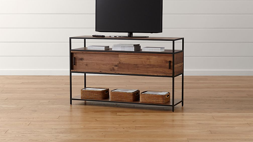 "Knox 56"" Media Console - Image 1 of 11"