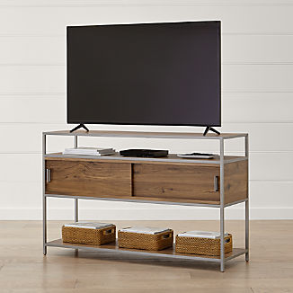 Knox Nickel 56 Media Console