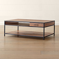 Knox Low Open Bookcase Reviews Crate And Barrel