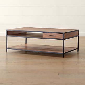 Knox Storage Coffee Table