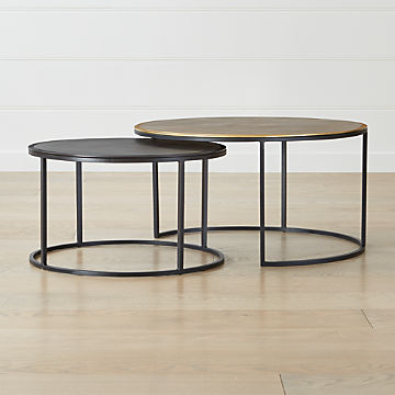 Fine Accent Tables Coffee Console End Side Tables Crate Pabps2019 Chair Design Images Pabps2019Com