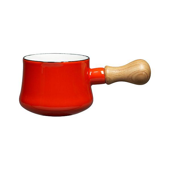 Dansk ® Kobenstyle Chili Butter Warmer