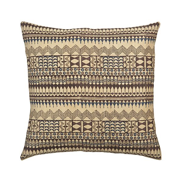 "Kohima 18"" Pillow"