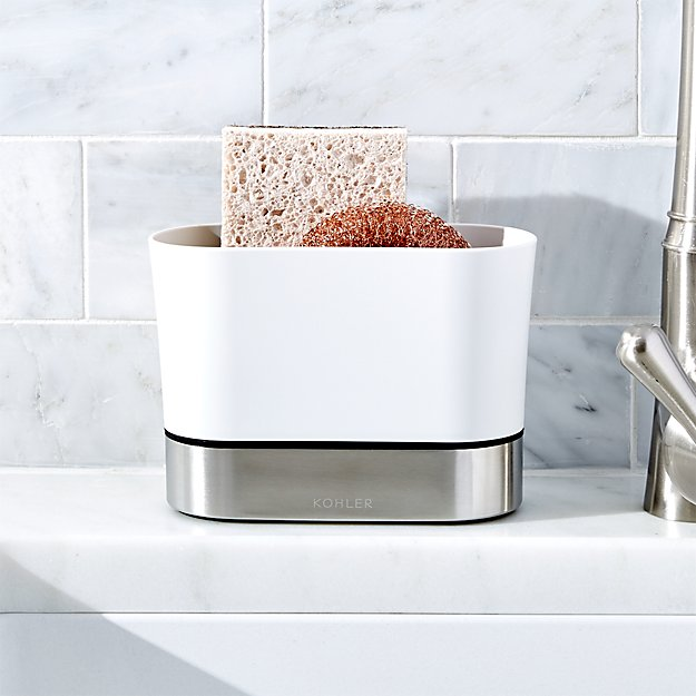 Kohler ® Brush Caddy