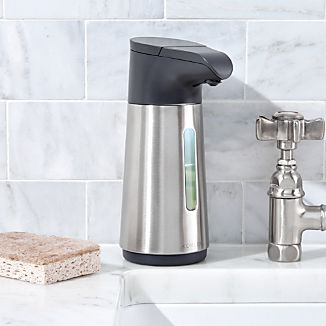 Kohler © Touchless Foaming  Soap Dispenser