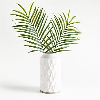 Faux Phoenix Palm Stem Collection