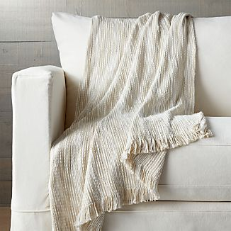 Korman Natural Throw