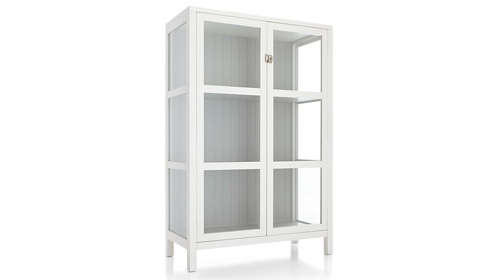 White Cabinet Furniture. Kraal White Cabinet Part 78