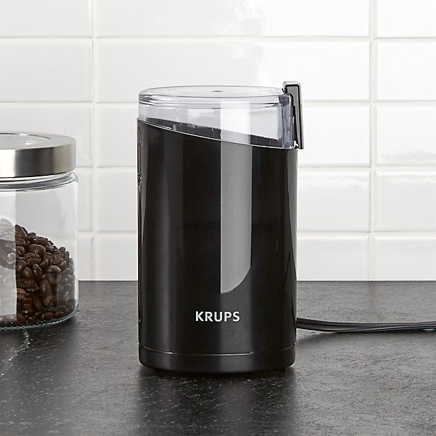 Krups ® Fast Touch Coffee Grinder