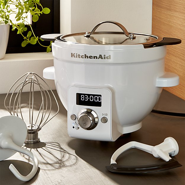 KitchenAid ® Precise Heat Bowl