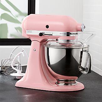 KitchenAid ® Artisan Guava Glaze Stand Mixer