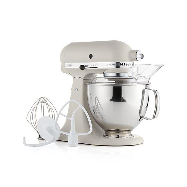 Kitchenaid Artisan Matte Milkshake Stand Mixer Reviews