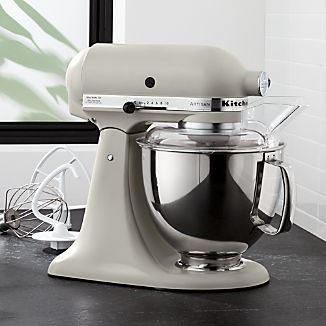 KitchenAid ® Artisan Milkshake Stand Mixer