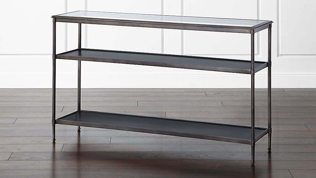 Kyra Console Table - Image 1 of 7