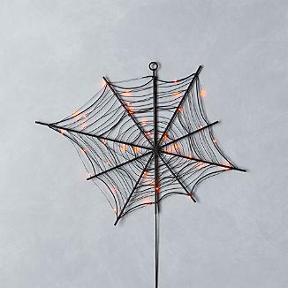 LED Spiderweb